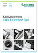 Cable and Connector Tools Catalog