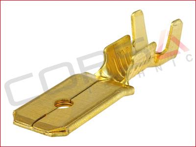250 FASTON Pin Contact