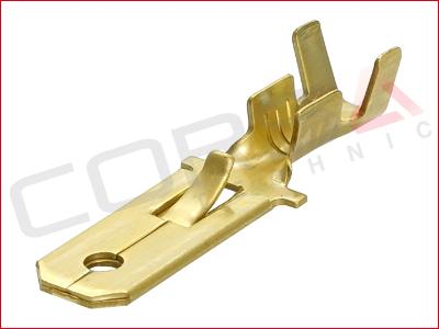 250 Series Pin Contact