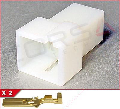 2-Way Plug Kit