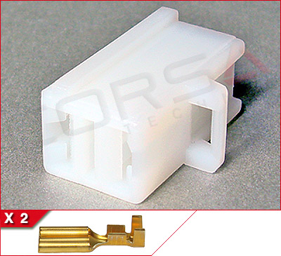 2-Way Receptacle Kit