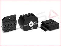 Rennsteig PEW 12 Die Set for Delphi/Aptiv GT-150 4.5cl terminals