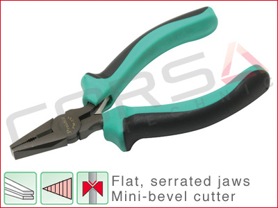 Mini Lineman's Plier