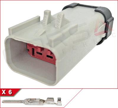 6-Way Kit, Type B
