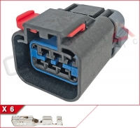6-Way Kit, Type A
