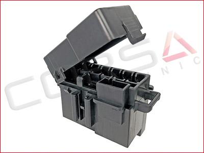 6x ATM Mini Fuse box