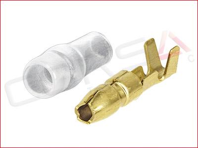 4mm Bullet Plug kit