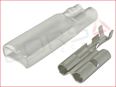 4.0mm Triple Bullet Receptacle kit