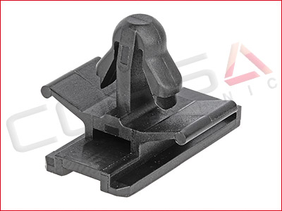 Misc Connector Clamp (7mm hole)