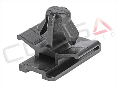 Misc Connector Clamp (7 x 8.5mm hole)