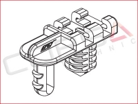 EPC Connector Clamp