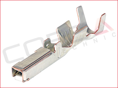 DL 040 Sealed Series Socket Contact