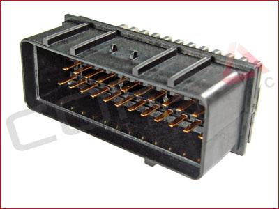 36-Way PCB Header