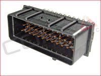 36-Way PCB Header Plug