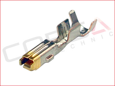 Econoseal III Series Socket Contact (20-16 AWG)