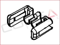 GT-150 4.5mm TPA for 2-way connectors