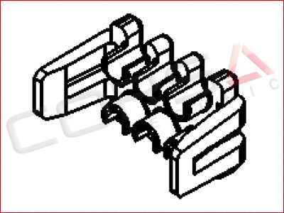 GT-150 TPA for 6-way connector