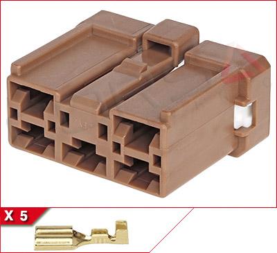 5-Way Kit