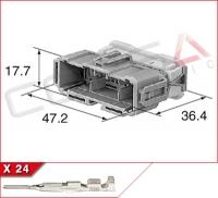 24-Way Kit