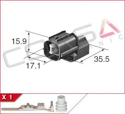 1-Way Kit