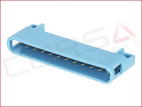 Busbar/Splice for 24-way joint connector