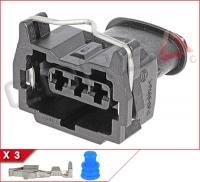 3-Way Kit, Code 1
