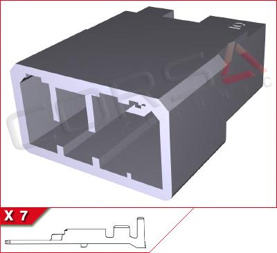 7-Way Kit