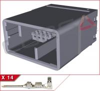 14-Way Kit