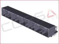 125-Way PCB Header