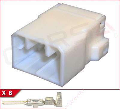6-Way Kit Ver. 2