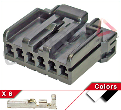 6-Way Kit Ver. 1