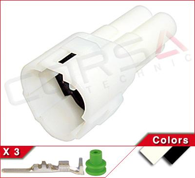 3-Way Kit