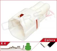 4-Way Kit