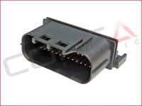 JAE 26-Way ECU Header Plug
