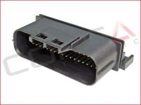 JAE 34-Way ECU Header Plug