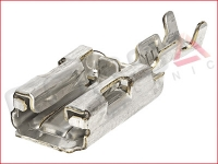 Positive Lock 250 Series Socket Contact