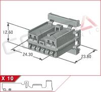 10-Way Kit