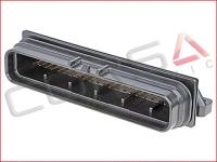 44-Way PCB Header