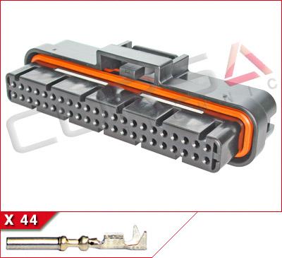 44-Way Kit