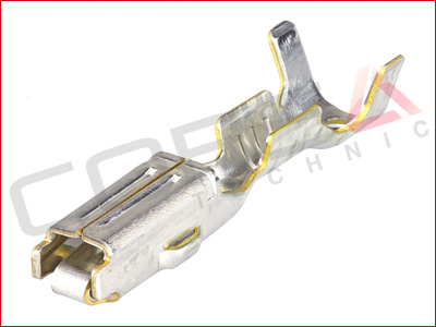 SSC (Sealed Sensor Connector) Series Socket Contact