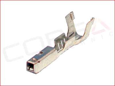 SSD Series Socket Contact