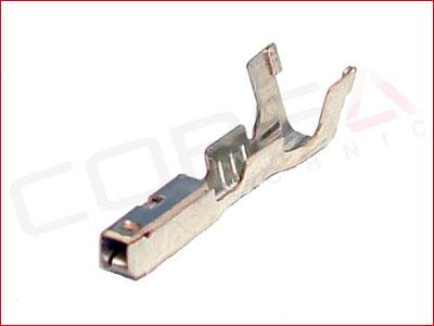 SSD Series Socket Contact