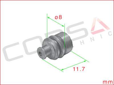 DL, HX, TS 187 Sealed Series Seals