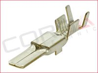 DL, TS 187 Unsealed Series Pin Contact