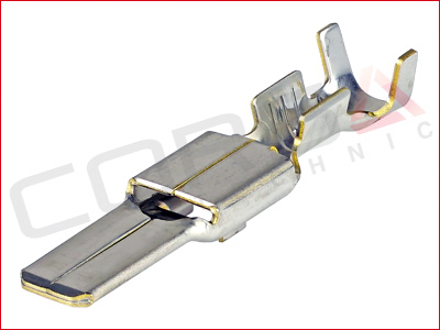 HX, DL, TS 187 Sealed Series Pin Contact
