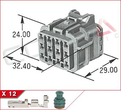 12-Way Kit