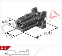 2-Way Kit