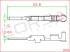 91 TK Pin Contact