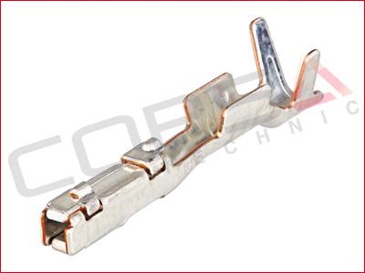 TS 025 Sealed Series Socket Contact