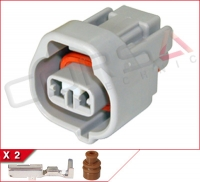 2-Way Receptacle Kit